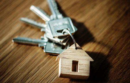 House Keys Unsplash