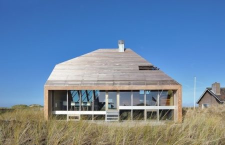 Dune House Marc Koehler Architecture 08